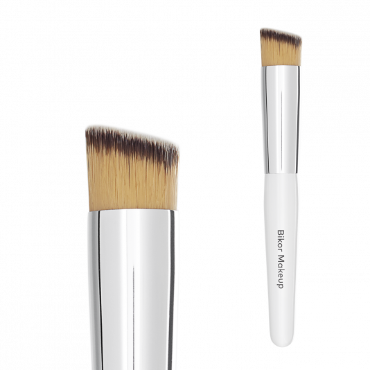 Foundation Brush Bikor Makeup