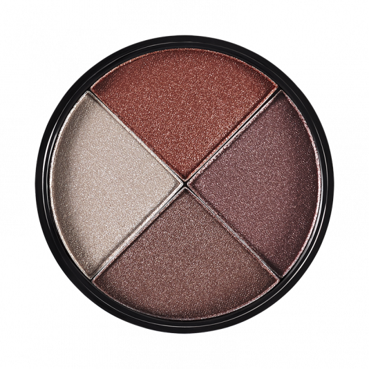 BIKOR EyeShadow N°6