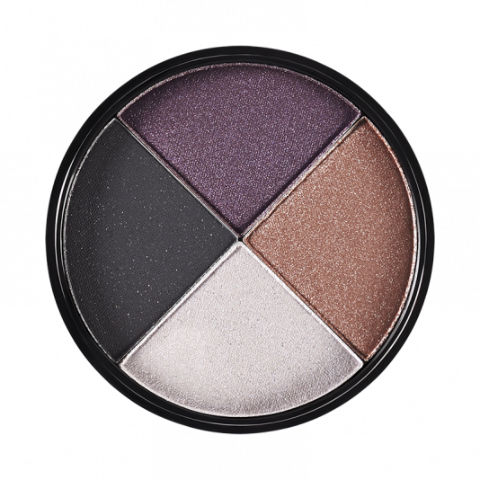 BIKOR EyeShadow N°18