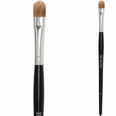 BIKOR PRO BRUSH N°5 EYESHADOWS
