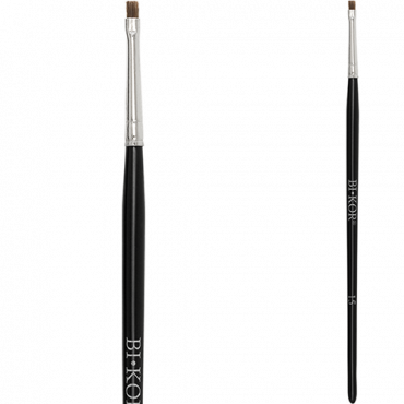 BIKOR PRO BRUSH N°15 EYE LINER